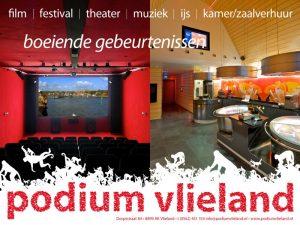 Podiumvlieland.nl